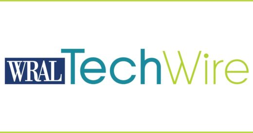 WRAL TechWire Logo