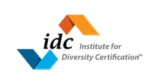 Institute for Diversity Certification Logo