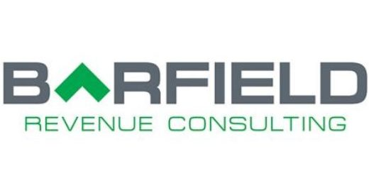Barfield Revenue Consulting Logo