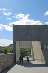 National Museum of Modern and Contemporary Art, Seoul