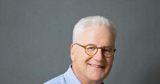 Headshot of Geoffrey Moore