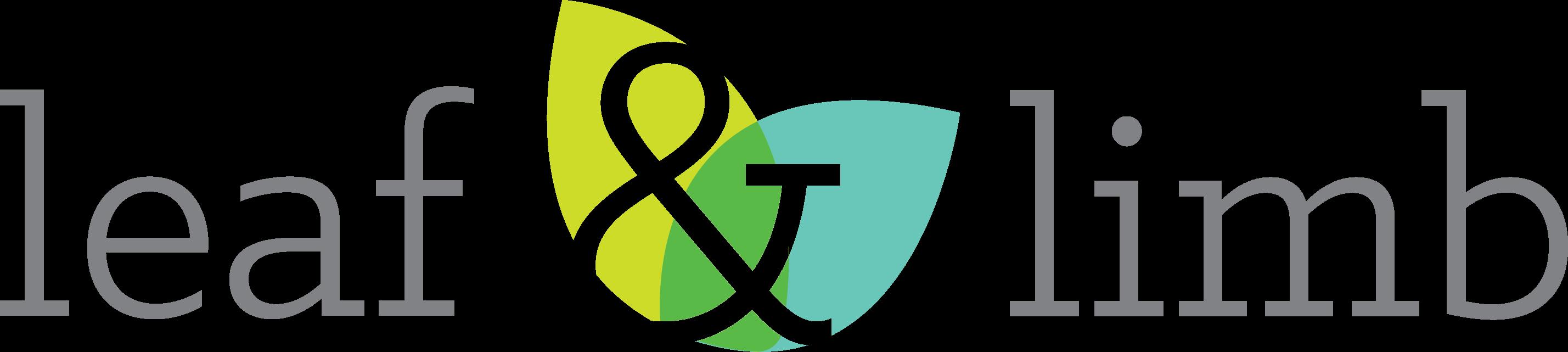 Leaf & Limb logo