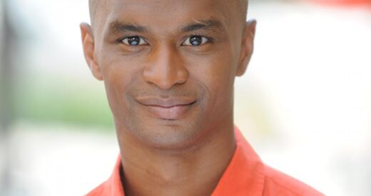 Carl Cofield headshot