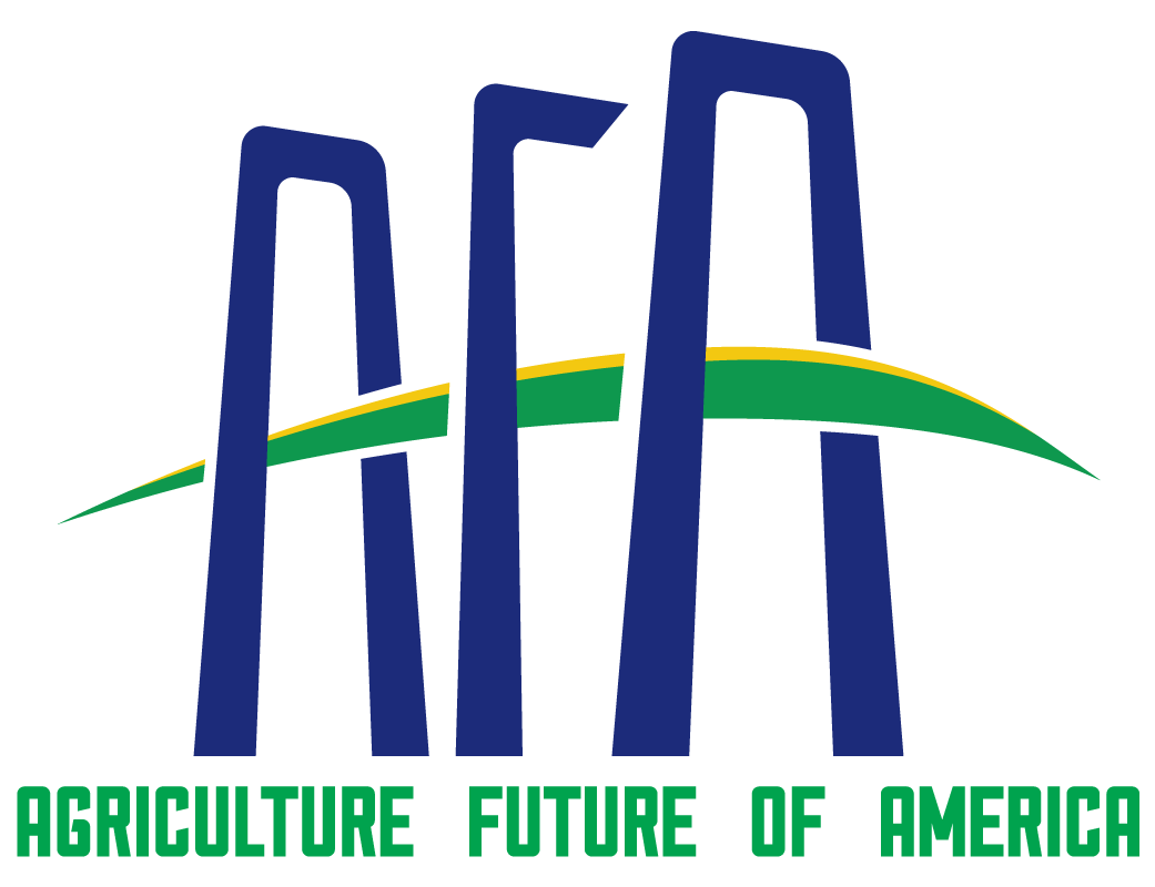 Agriculture Future of America logo