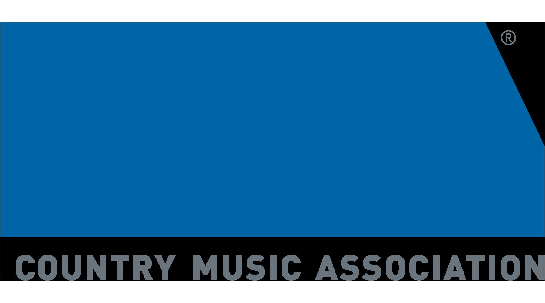 Country Music Association Logo