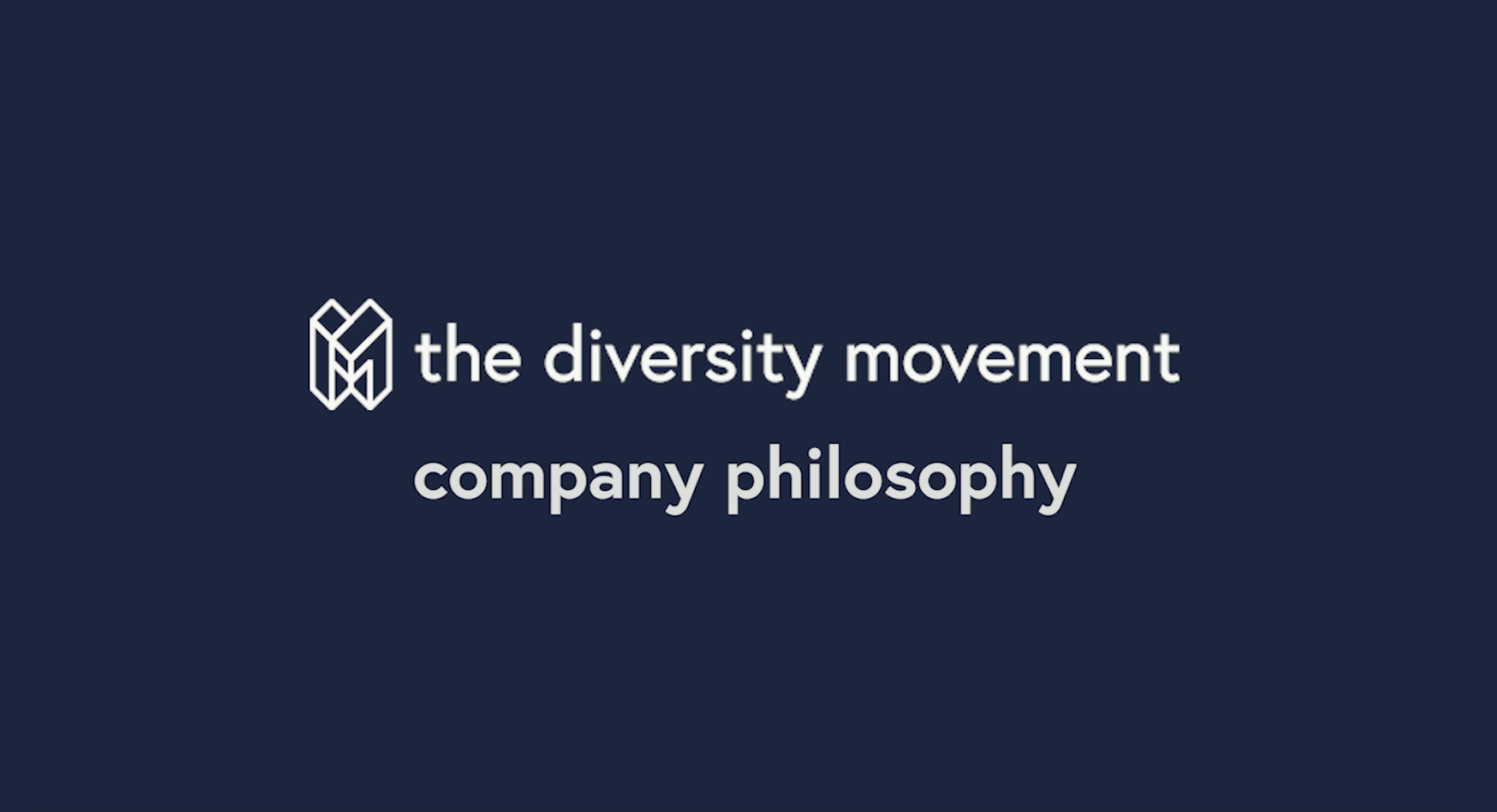 Video Title Card - Philosophy